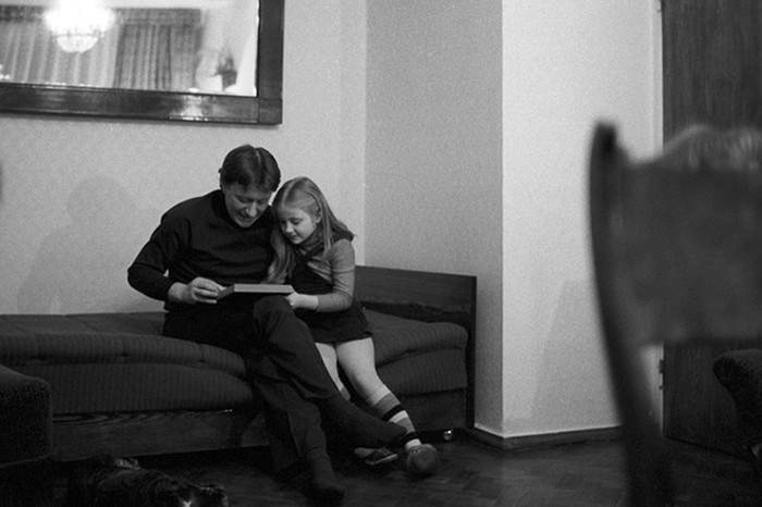 Андрей и Мария Мироновы. / Фото: www.woman.ru