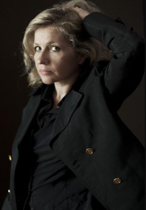 Ева Ионеску. / Фото: www.rts.ch