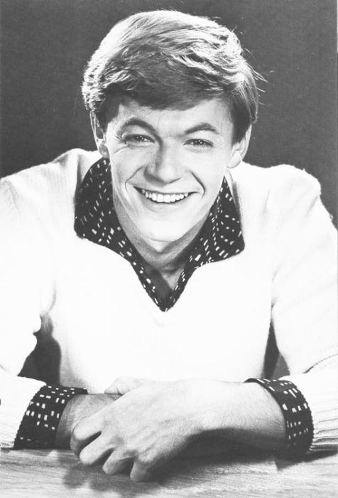 Александр Збруев в молодости. / Фото: www.kino-teatr.ru