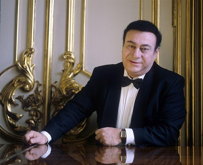 Зураб Соткилава. / Фото: www.nevredit.ru