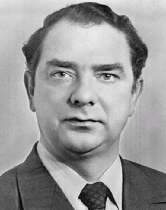 Юрий Леонидович Брежнев. / Фото: www.photoudom.ru