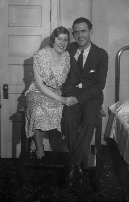 Алиса Даймонд и Джек Легс Даймонд. / Фото: www.izbrannoe.com