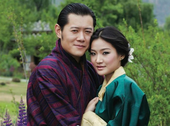 Это была любовь. / Фото: www.marieclaire.ru