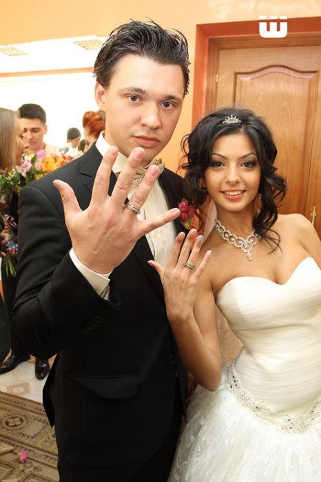 Алексей Кабанов и Роза Коноян. / Фото: www.era.by