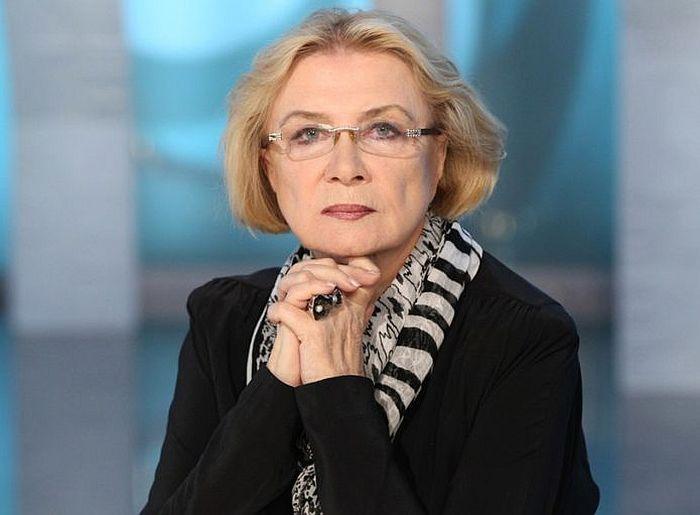 Алла Демидова. / Фото: www.krestyanka.com