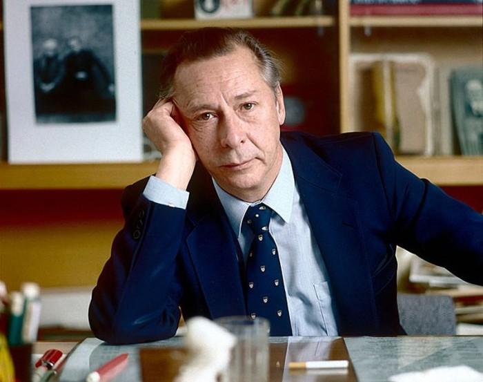 Олег Ефремов. / Фото: www.fishki.net