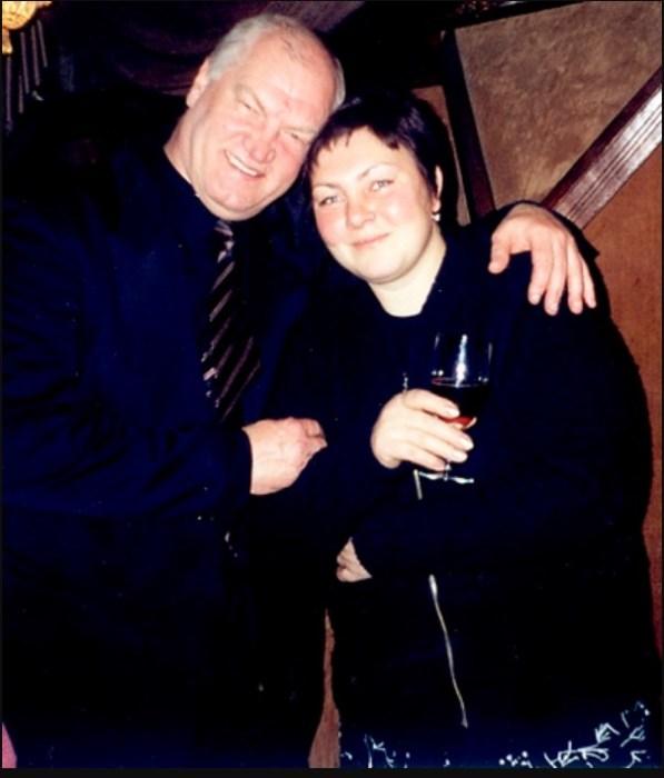 Виктор и Наталья Степановы. / Фото: www.fakty.ua