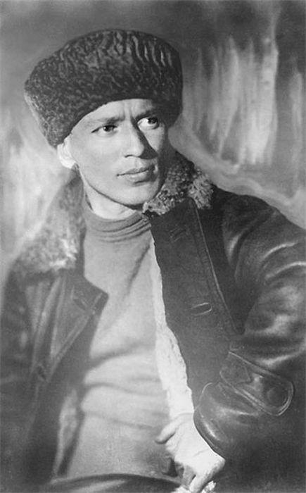 Михаил Шолохов. / Фото: www.1abzac.ru