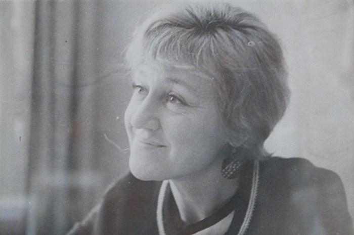 Татьяна Агафонова. / Фото: www.liveinternet.ru