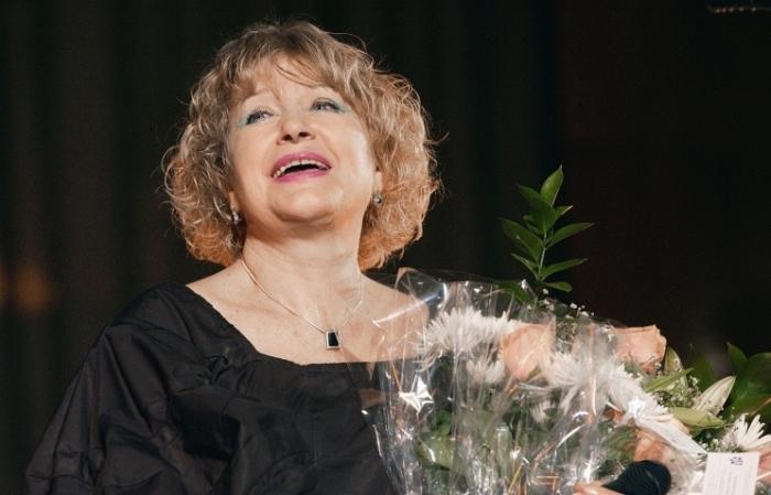 Валентина Талызина. / Фото: www.dailynews.kz