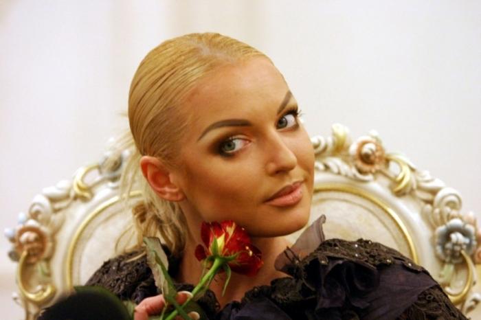 Анастасия Волочкова. / Фото: www.glamur.news