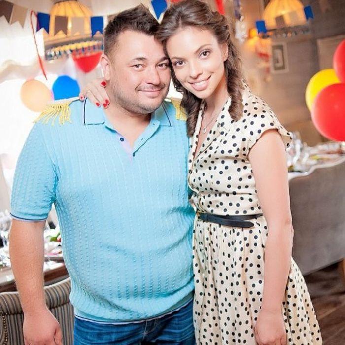 Любовь - это навсегда. / Фото: www.woman.ru