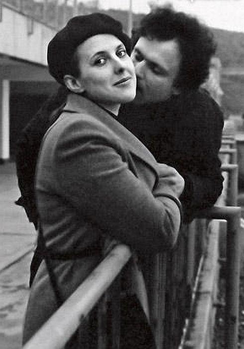 Николай Ерёменко и Татьяна Масленникова. / Фото: www.bulvar.com.ua