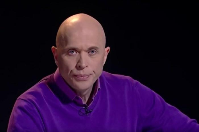 Сергей Дружко. / Фото: www.vokrug.tv