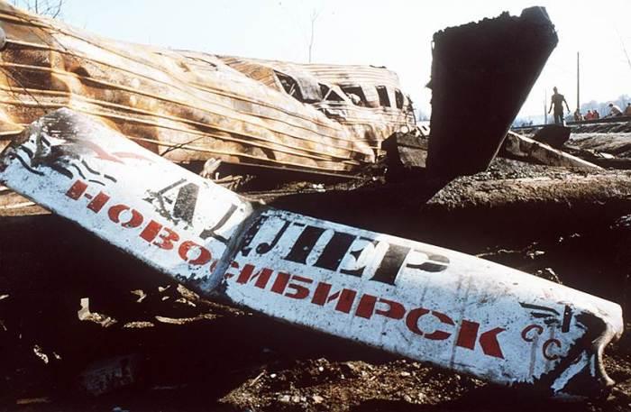 Трагедия произошла ночью 4 июня 1989 года. / Фото: www.nabliudatel.org
