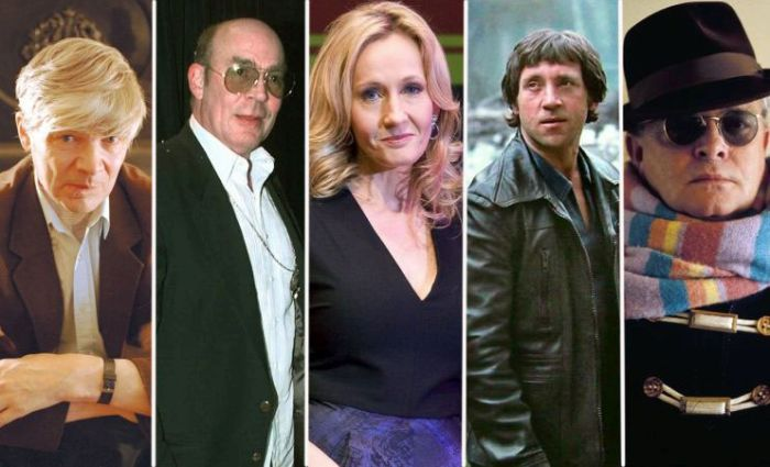 За что увольняли известных литераторов?