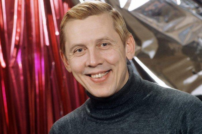 Валерий Золотухин. / Фото: www.fotocdn.net