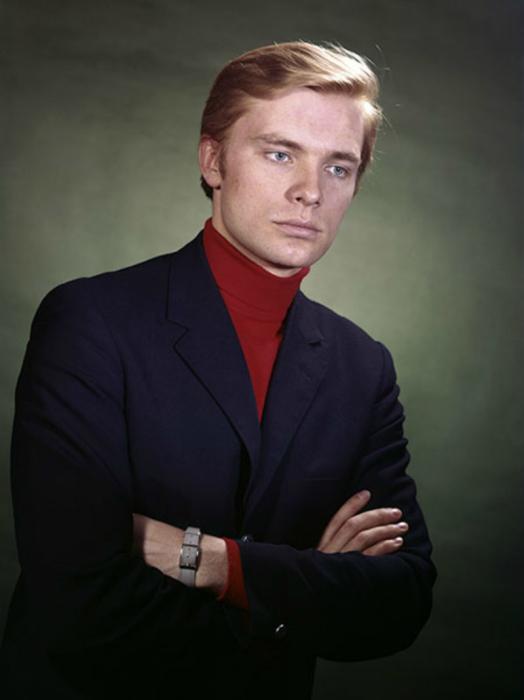 Олег Видов. / Фото: www.bloknot.ru