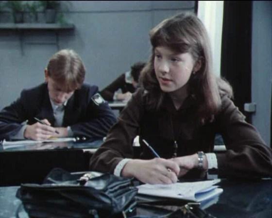 Наталья Збруева,кадр из фильма «Если верить Лопотухину». / Фото: www.afisha.net