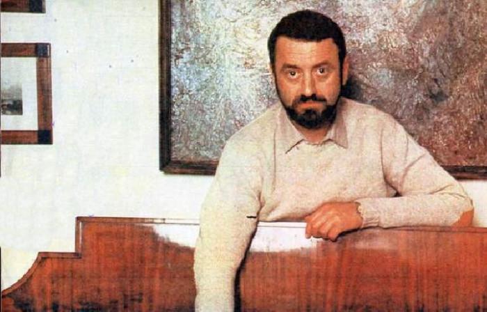 Григорий Горин. / Фото: www.mycdn.me
