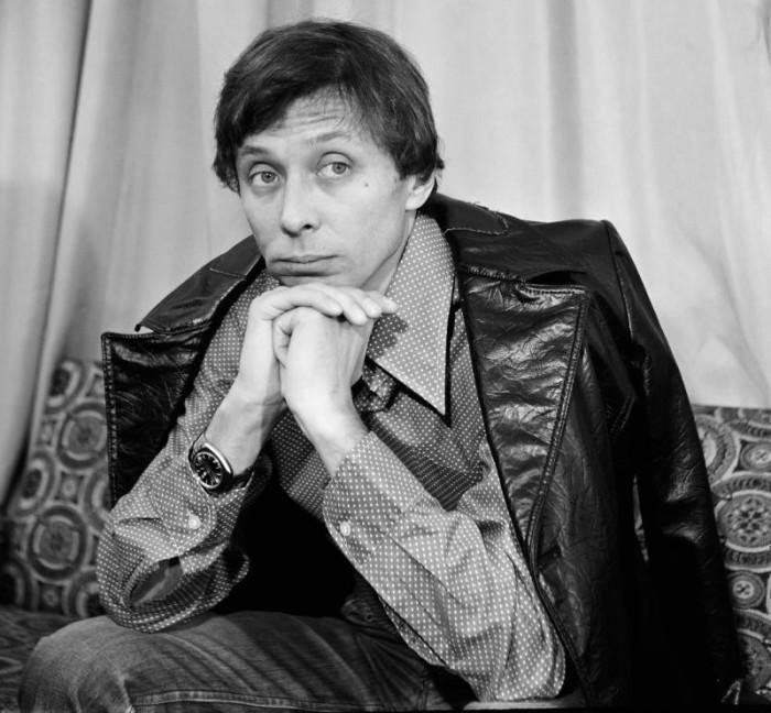 Олег Даль. / Фото: www.1000news.ru