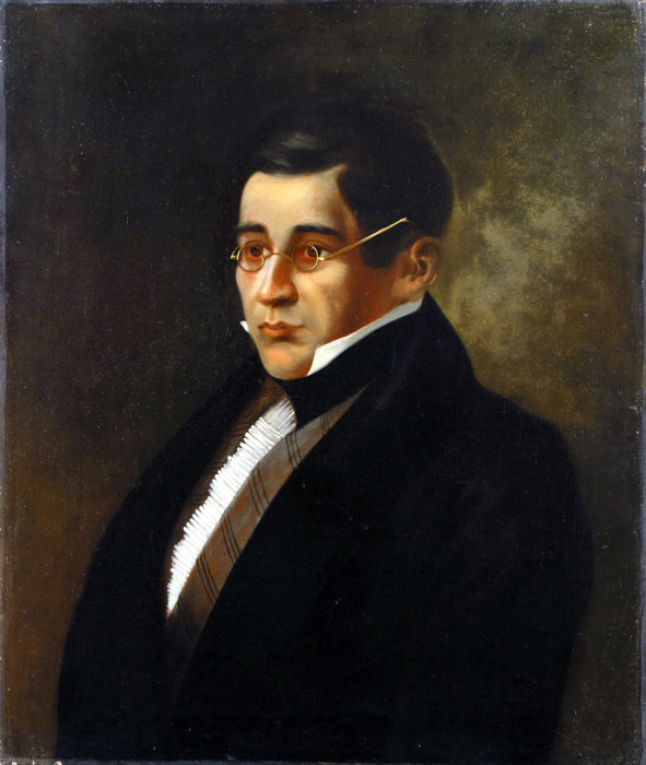 Александр Грибоедов. / Фото: www.museumpushkin.ru