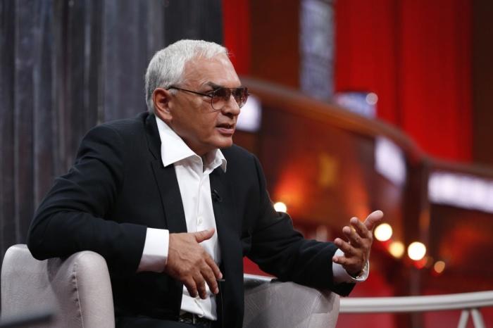 Карен Шахназаров. / Фото: www.jackineo.ru