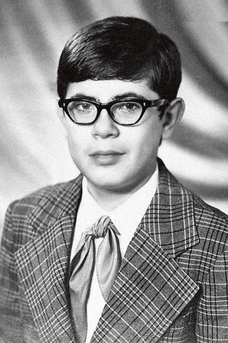 Пионерское детство, 1975. / Фото: www.7days.ru