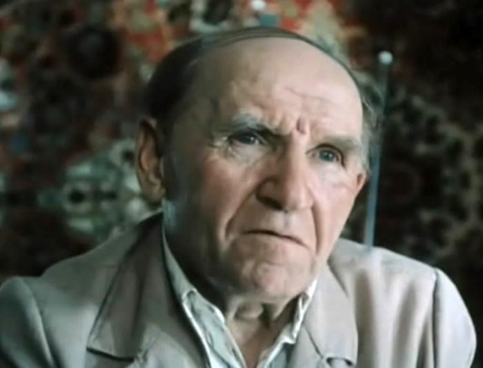 Николай Парфёнов. / Фото: www.kino-teatr.ru