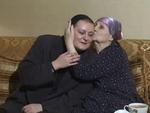 Мать и дочь, внучка и правнучка Брежнева. / Фото: www.pust-govoriat.ru