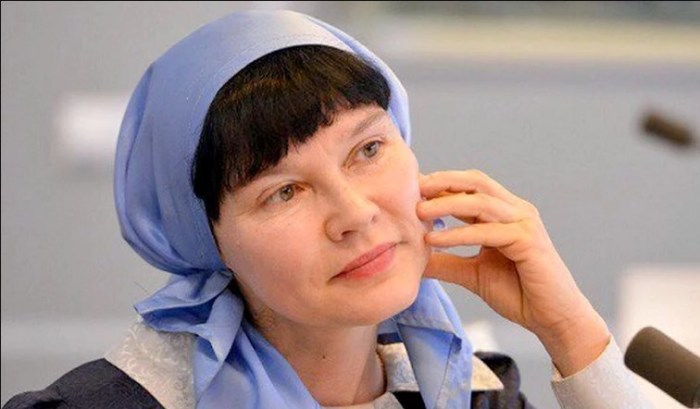 Алёна Стерлигова. / Фото: www.yandex.net