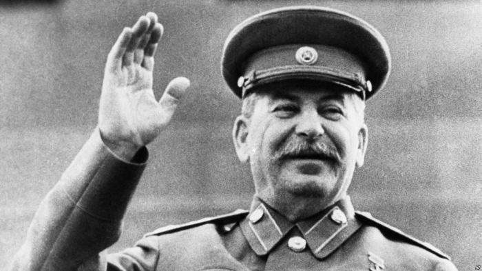 Иосиф Сталин. / Фото: www.gdb.voanews.com