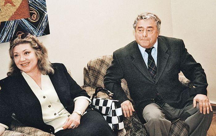Роман Карцев и Виктория Кассинская. / Фото: www.kpcdn.net