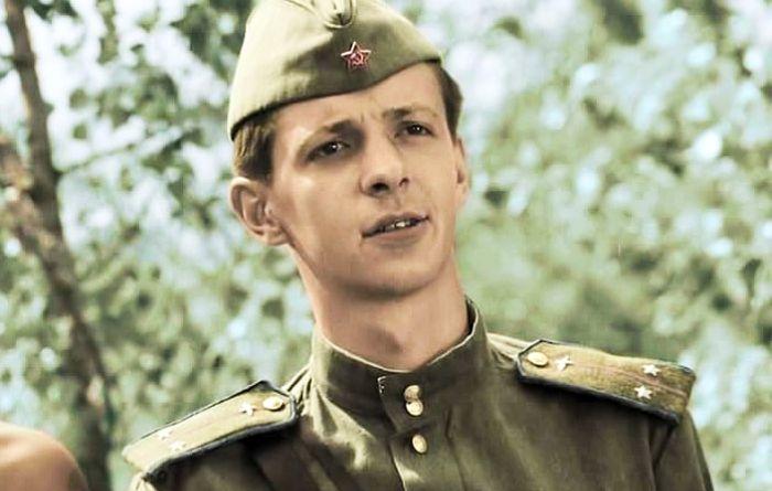 Сергей Иванов. / Фото: www.kino-teatr.ru