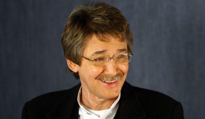 Игорь Старыгин. / Фото: www.dni.ru