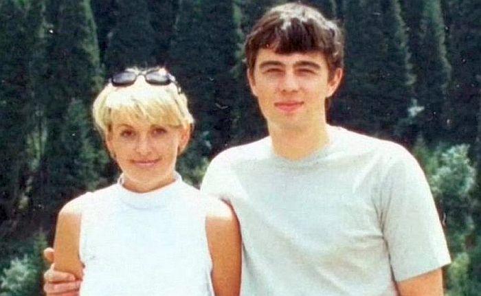 Сергей и Светлана Бодровы. / Фото: www.bodrov.net