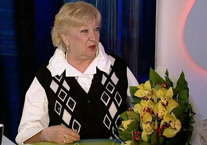 Варвара Арбузова. / Фото: www.amur.info