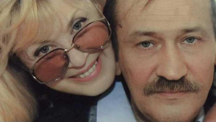Они были вместе 35 лет. / Фото: www.kak2z.ru