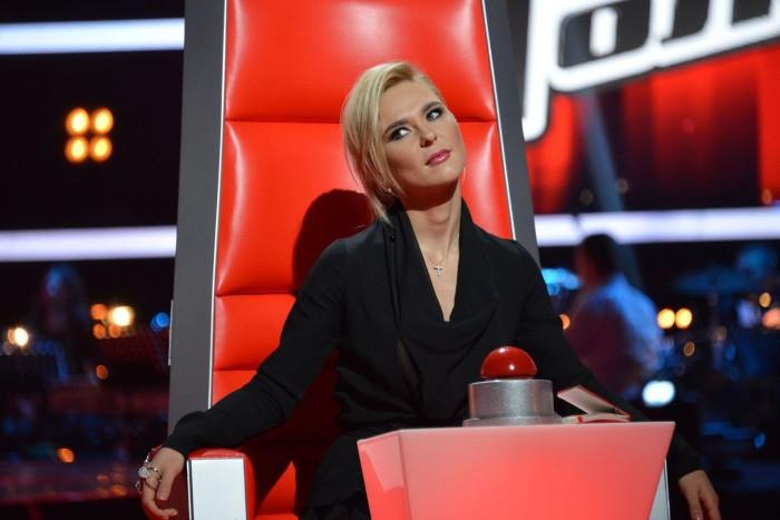 Пелагея.  / Фото: www.woman.ru