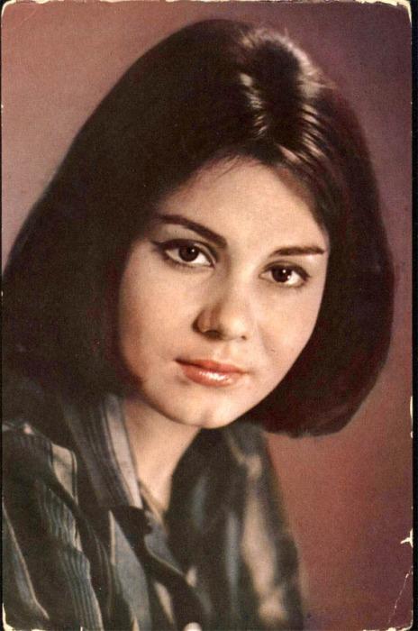 Валентина Малявина. / Фото: www.cdn01.ru