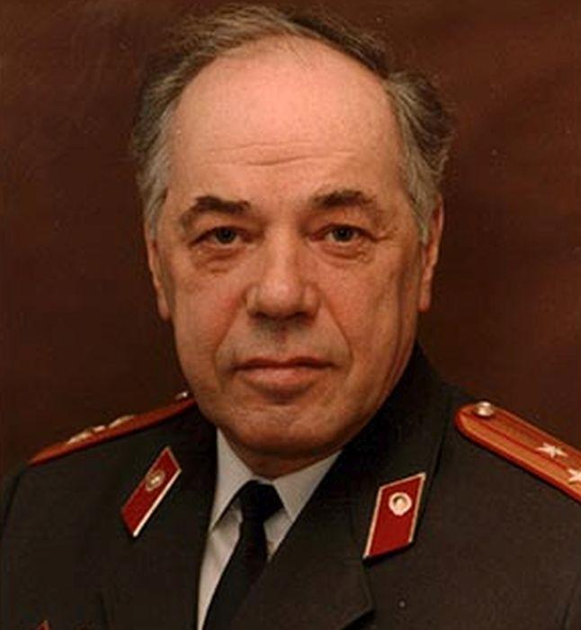 Владимир Чванов. / Фото: www.petrovka-38.com