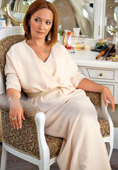 Арина, дочь Елены Прокловой. / Фото: www.7days.ru