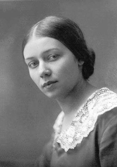Антонина Пирожкова. / Фото: www.towiki.ru