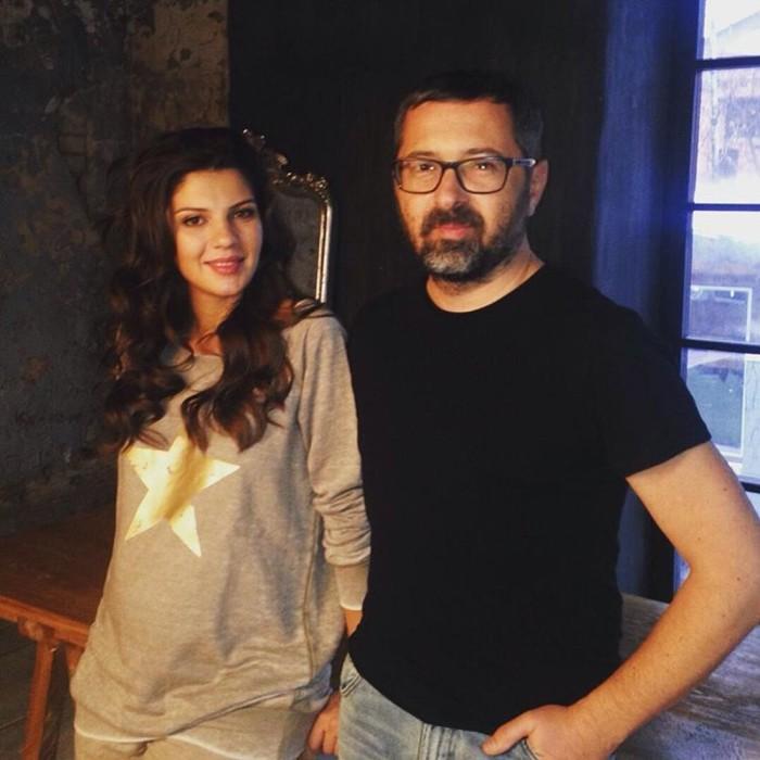 Алексей Рыжов и Ирина Шумова. / Фото: www.woman.ru