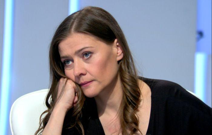 Мария Голубкина. / Фото: www.woman.ru