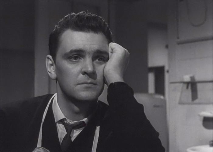 Юрий Яковлев, кадр из фильма «Лёгкая жизнь», 1964. / Фото: www.kino-teatr.ru