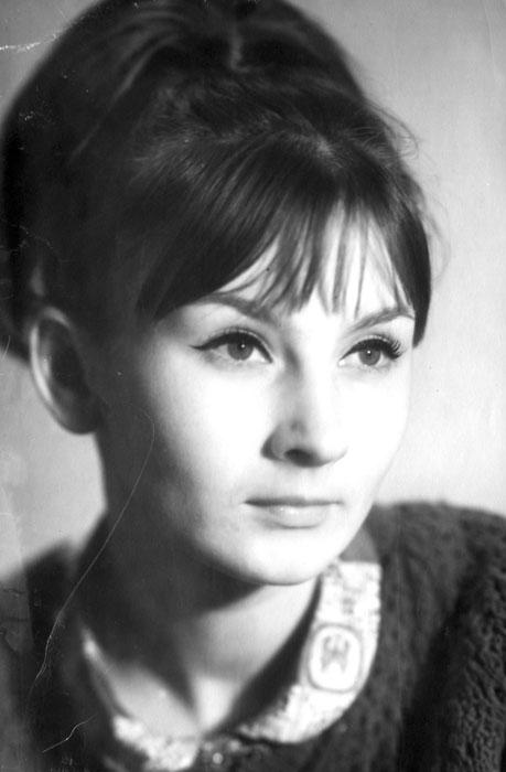 Ирина Маликова. / Фото: www.kino-teatr.ru