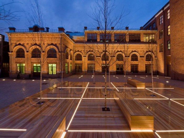 Студия театрального искусства. / Фото: www.bilety-teatr.su