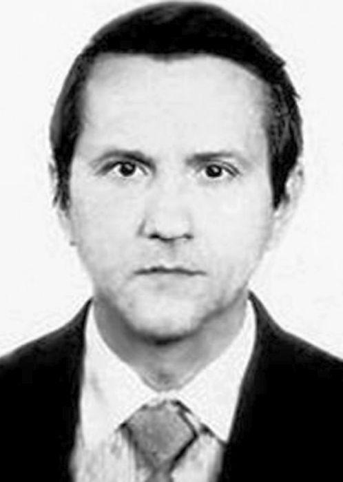Виктор Ильин. / Фото: www.livejournal.com