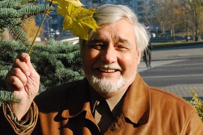 Ростислав Янковский. / Фото: www.kpcdn.net